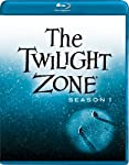 Cover Image for 'Twilight Zone: Season One'