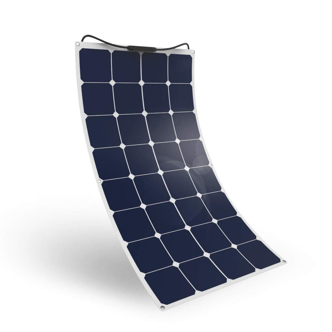 Bouge RV Solar Panel Charger - Portable option for Rooftop Solar System