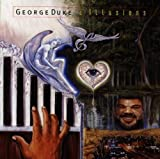 Illusions by George Duke (1995-01-27)