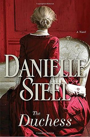 The Duchess: A Novel (Books By Daniel Steel)