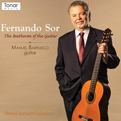 (Fernando Sor: The Beethoven of the Guitar)