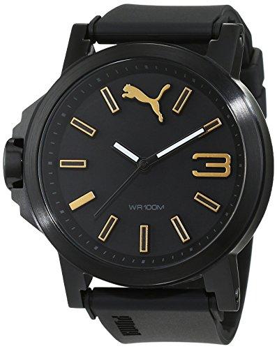 PUMA Time Ultrasize PU103462020 Casual Men's watch Solid Case