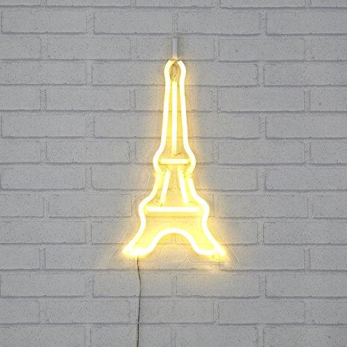 Flex Led Light Paris in US - 4