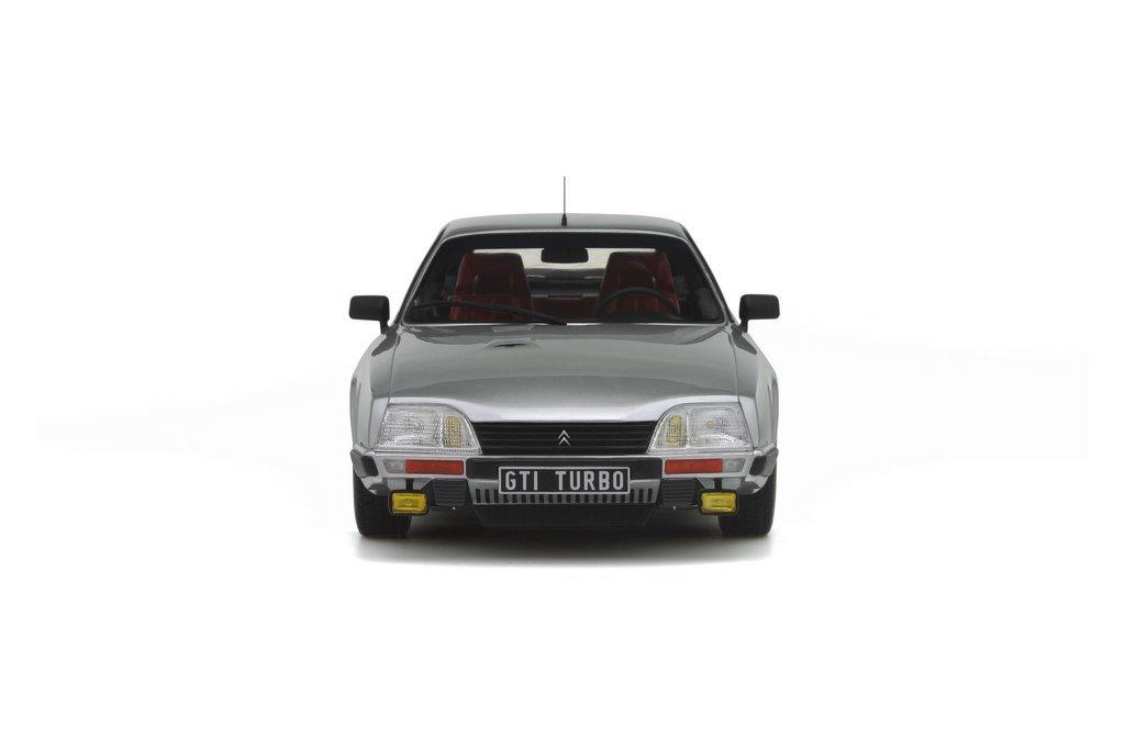 Otto Mobile - ot643 - Citroën CX 25 GTI Turbo Serie 1 1984 ...