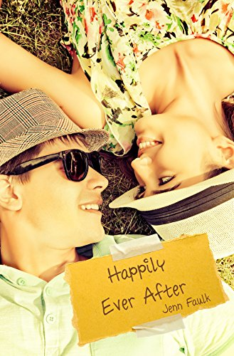 Happily Ever After Jenn Faulk ebook product image