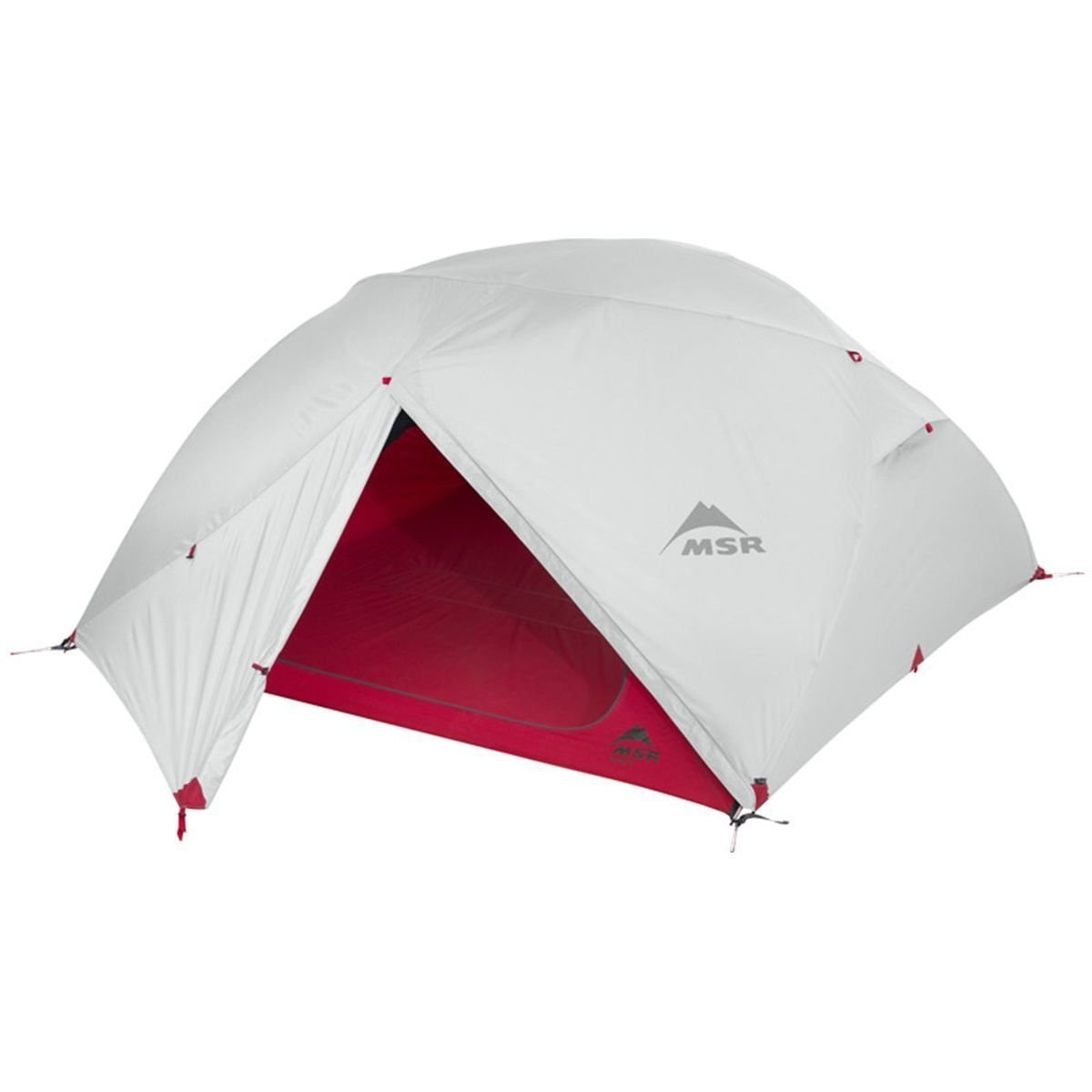 MSR Elixir 4-Person Lightweight Backpacking Tent