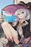 Wandering Witch: The Journey of Elaina, Vol. 1