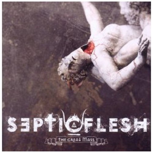 septic flesh esoptron 2013