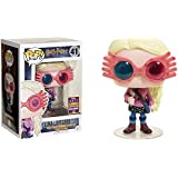 Funko Pop SDCC 2017 Harry Potter's Luna Lovegood Limited Edition Summer Convention Exclusive