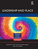 img - for Leadership and Place book / textbook / text book