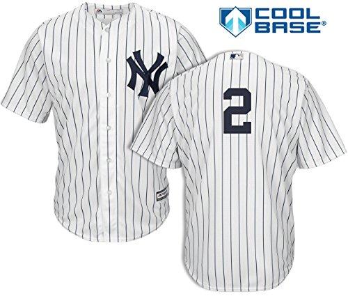 derek-jeter-new-york-yankees-home-no-name-cool-base-jersey-by-majestic-medium