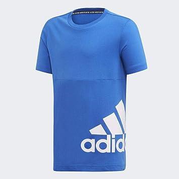 adidas Performance Must Haves Badge of Sport Trainingsshirt Kinder