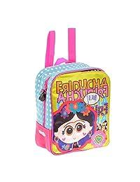 Friducha 5039 Lonchera Escolar Térmica Casual Infantil Juvenil ATM