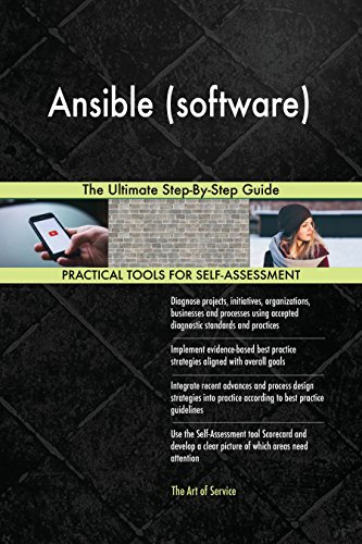 23 Best Ansible Books of All Time - BookAuthority