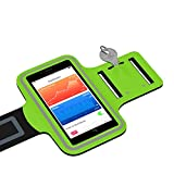 Home Comforts Acrylic Face Mounted Prints Sport Jogging Run Sports Armband Smartphone Print 20 x 16. Worry Free Wall Installation - Shadow Mount is Included.