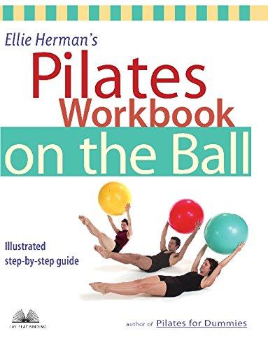Ellie Hermans Pilates Workbook Step