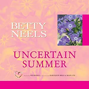Uncertain Summer Audiobook