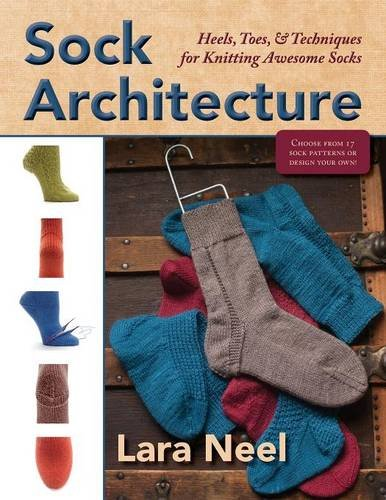 Sock Architecture Lara Neel product image