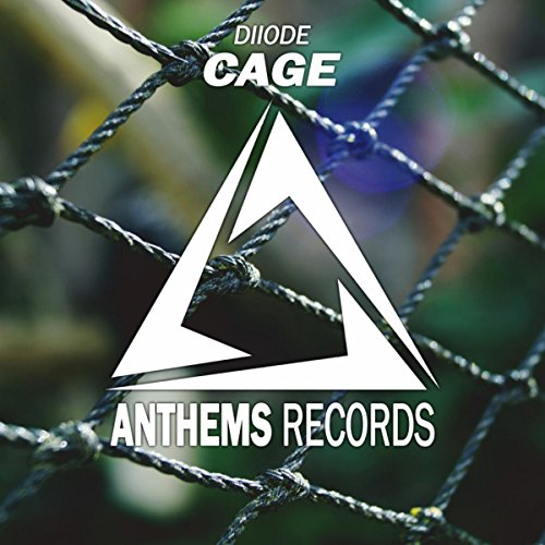 Cage (Extended Mix) - Extended Cage