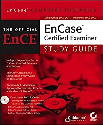 Encase Computer Forensics: The Official EnCE - Computer Forensics Certified Examiner