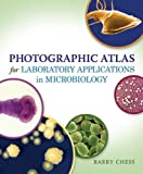 img - for Photographic Atlas for Laboratory Applications in Microbiology book / textbook / text book