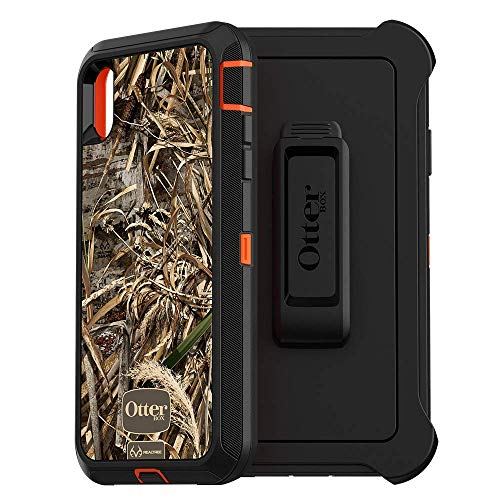 GSA orange iphone xr case 2019
