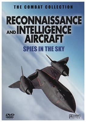 Combat - Reconnaissance and Intelligence Aircraft