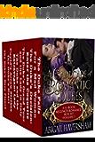 A Cavalcade of Romantic Dukes: A 6-Book Regency Romance Box Set -- Volume 2 (Regency Romance)