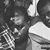 Stranger Things (feat. Daniel Curtis Lee) [Explicit]