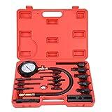 8milelake Diesel Engine Cylinder Compression Diagnostic Test Tool Kit