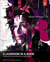 Adobe InDesign CS6 Classroom in a Book Front Cover