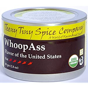 Teeny Tiny Spice Co. of Vermont Organic WhoopAss 2.8 oz 51BocV2C5PL