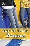 Boy of Their Dreams, Eleanor Robins, 1616513055