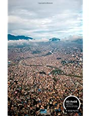 KATHMANDU: A LINED NOTEBOOK & JOURNAL: An Awesome Kathmandu Notebook With Lined Interior