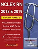 #3: NCLEX RN 2018 & 2019 Study Guide: NCLEX RN Examination Review & NCLEX RN Questions and Answers