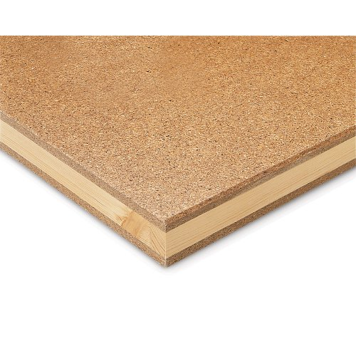 """Relius Solutions 1-3/4"""" Dyna-Top Workbench Top By Wisconsin Bench - 48X30"""" - Beveled Edge"""