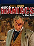 Cover Image for '2001 Maniacs'