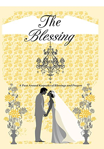 Amazon The Blessing Ebook Wedding Reception Favors In All