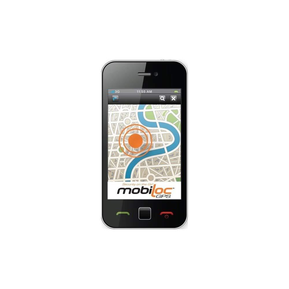 Amazon.com: mobiloc – Candado de bicicleta, GPS de ...