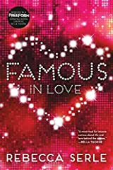 Famous in Love by Rebecca Serle (2015-09-15) Paperback