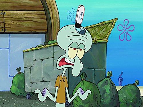 Sold!/Lame and Fortune (Spongebob Squarepants Animated Tv)