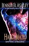 download ebook hard mated: shifters unbound pdf epub