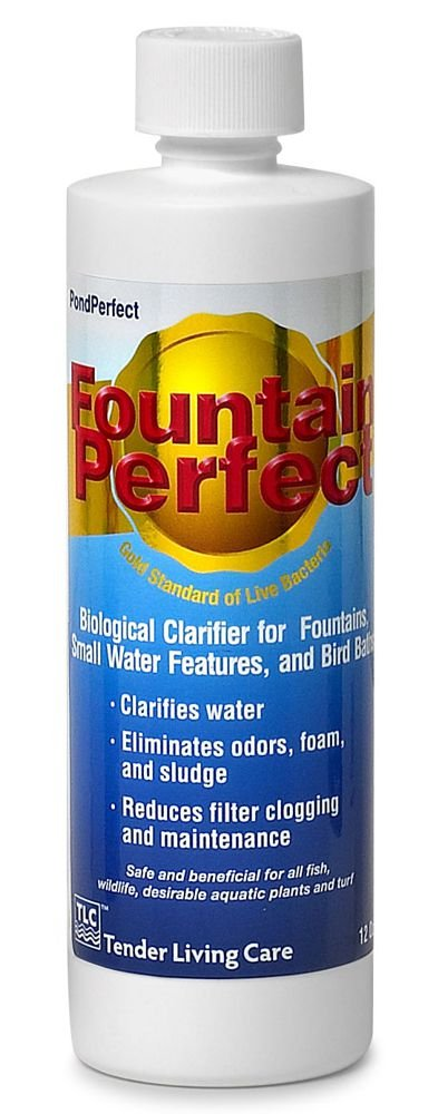 Fountain Perfect Biological Fountain Treatment, 12 oz.