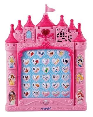 Vtech Disneys Princess Princess Learning Pad by V Tech