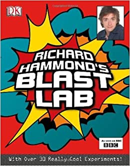 Buy Richard Hammond's Blast Lab Book Online at Low Prices in