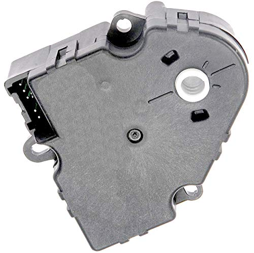 - APDTY 116251 HVAC Heat Heater AC Air Conditioner Temperature Blend Door Actuator Fits 2010-2012 Ford Fusion Lincoln MKZ Mercury Milan (Replaces YH1885, AE5Z 19E616 A, AE5Z-19E616-A, AE5Z19E616A)