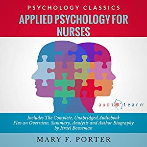 Applied Psychology for Nurses Audiobook