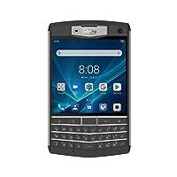 Unihertz Titan 6GB+128GB, Rugged QWERTY Smartphone, Android 9.0 Unlocked Smart Phone...