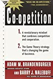 img - for Co-Opetition by Adam M. Brandenburger (1997-12-29) book / textbook / text book