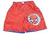 Spiderman Little Boys' Toddler Swim Trunks Bathing Suit (3t)